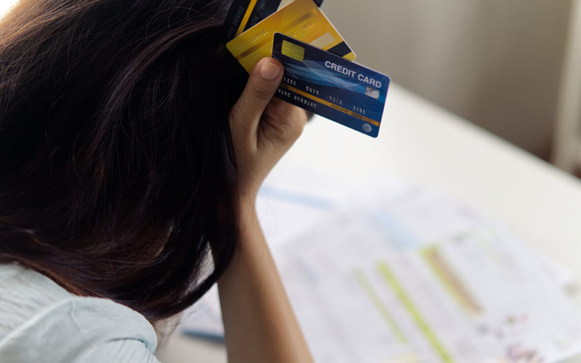 8 Must-Knows for Consolidating Credit Card Debt