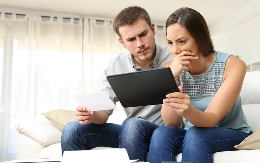 Get a Home Equity Line of Credit with a Bad Credit Score