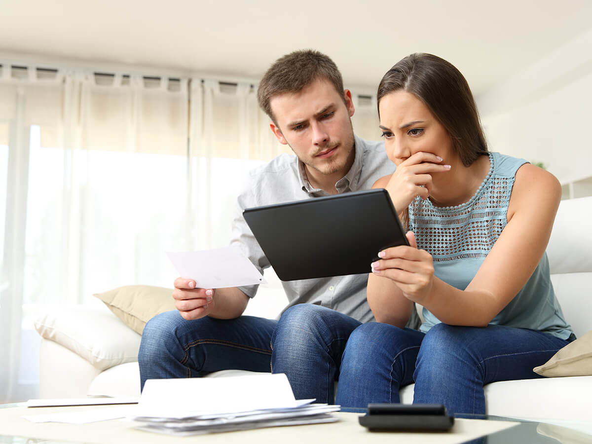 Learn how to get a home equity loan or HELOC even with bad credit