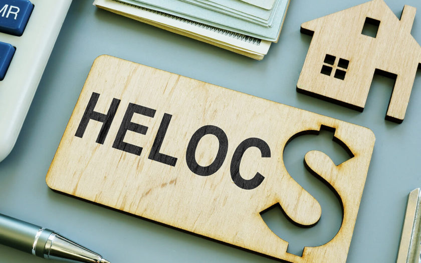 HELOC Requirements: How to Qualify for a Home Equity Line of Credit