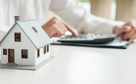 Here are the most important factors and steps of home equity loan application process