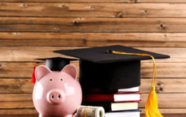 Consolidate your student loan debt to make your payments more manageable