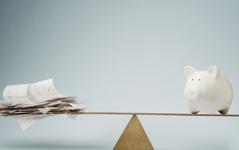Is It Better to Save or Pay Off Debt?