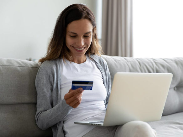 Good credit score to be considered acceptable as a borrower