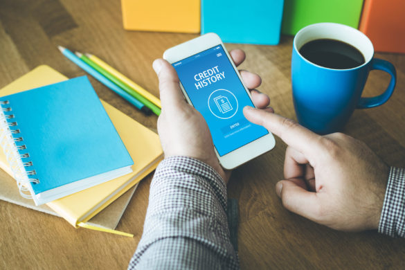 Learn the easy ways to check your credit score for free