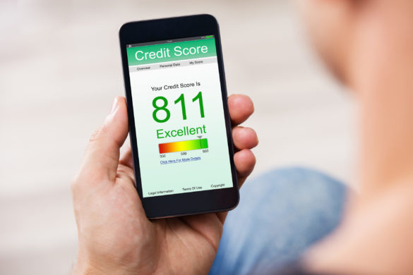 How does a good FICO score matter to you