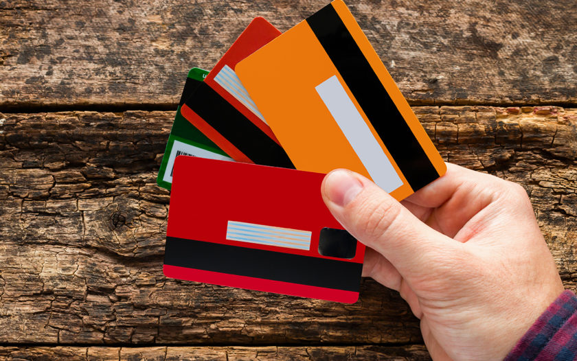 What Is Credit Card Refinancing?
