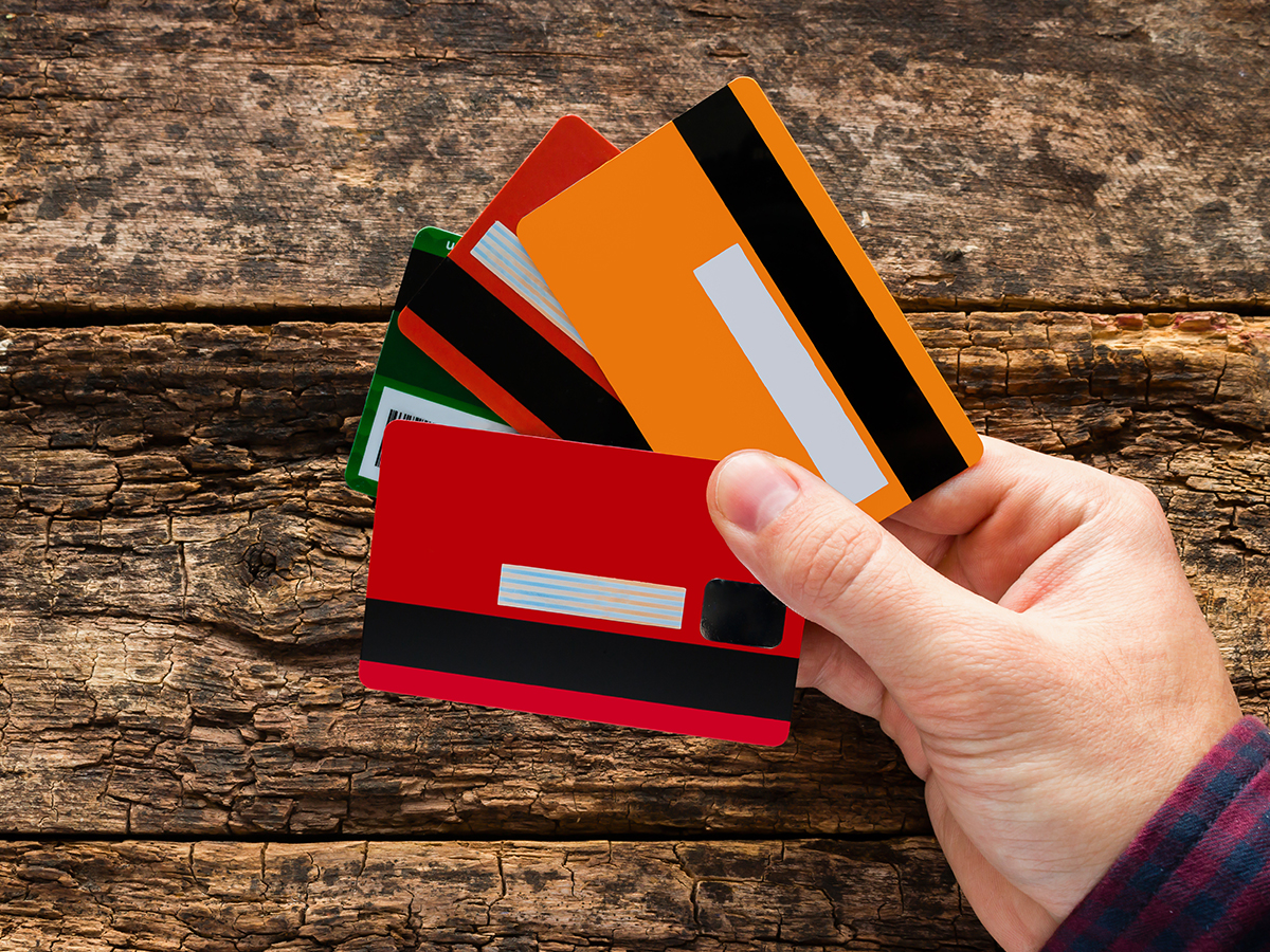 Learn everything about the credit card refinancing process of transferring credit card debt
