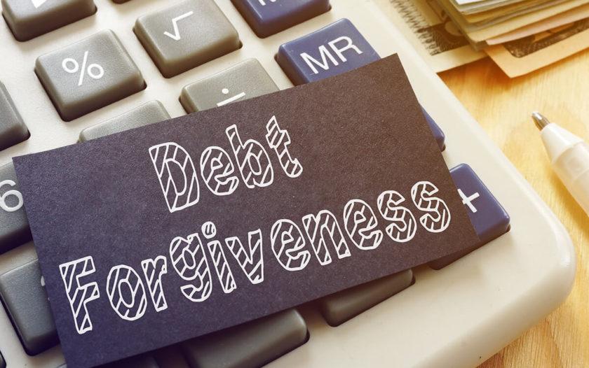 Debt Forgiveness Programs