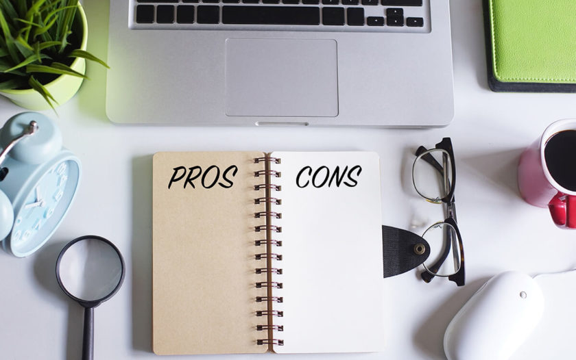 Debt Management Plan Pros and Cons
