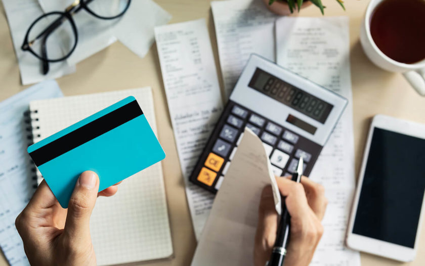 How to Pay Off Tax Debt