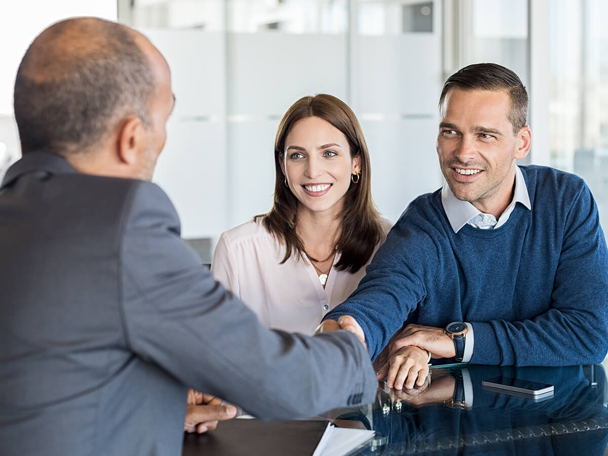 Here's what you need to know to be a less risky borrower and get pre-approved for a personal loan.