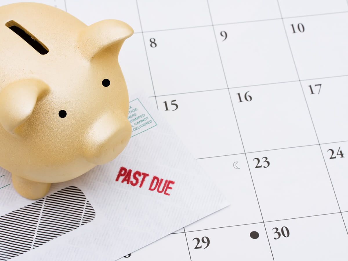 Do you know how long a late payment stays on your credit report? Read this blog to know more.