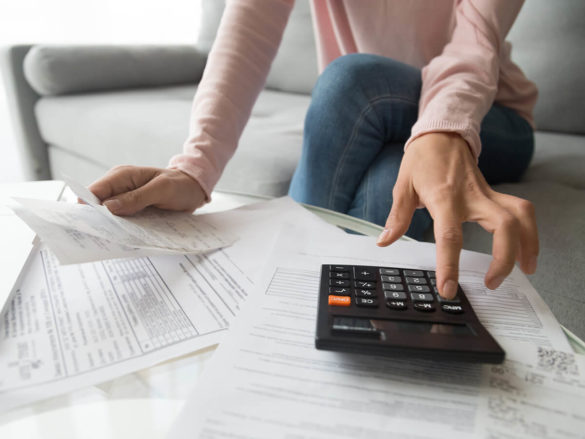 How much personal loan you can get depends on various differet factors, lender, and credit history.