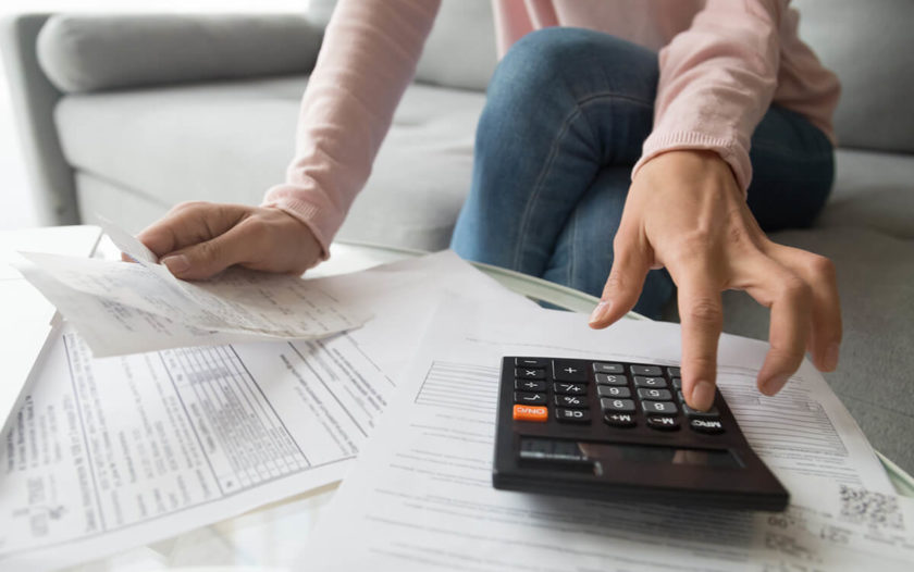 How Much of a Personal Loan Can I Get?