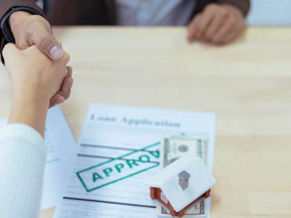 Learn the step by step process on how to refinance your home mortgage