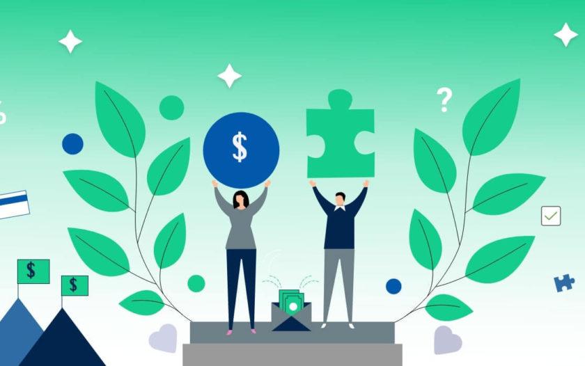 Millennials Share Their Financial Resolutions of 2021