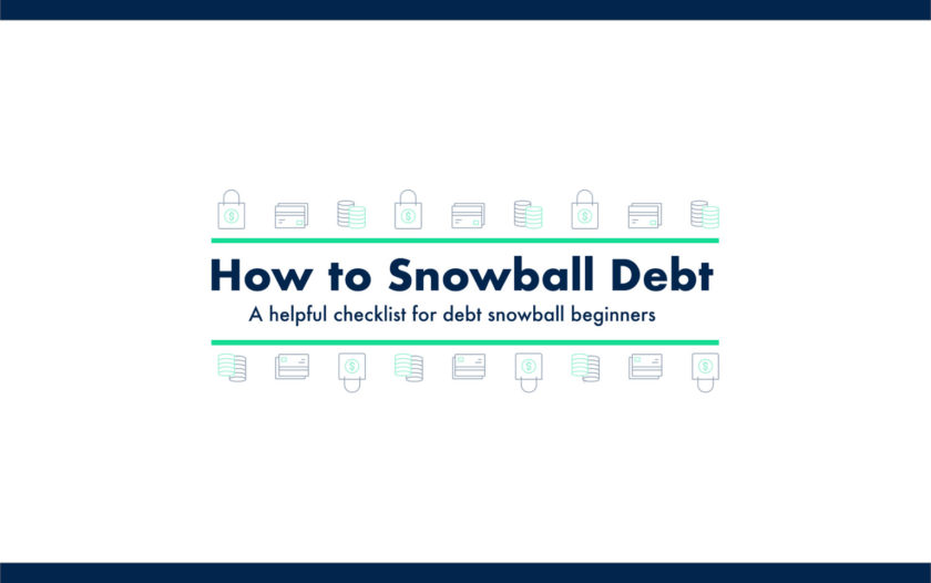 How to Snowball Debt