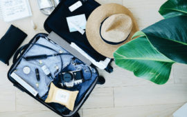 Here is a list of thrifty travel blogs to follow