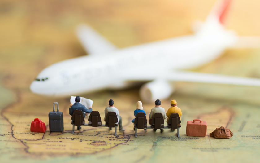 Tips for Traveling While Paying Off Debt