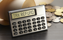 Should I Use My Tax Refund to Pay Off Debt?
