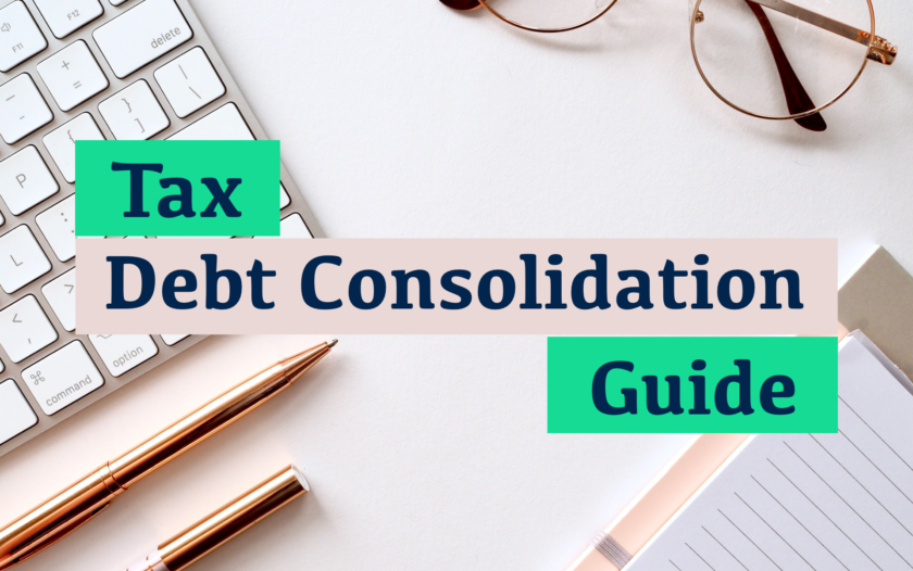 Tax Consolidation Guide